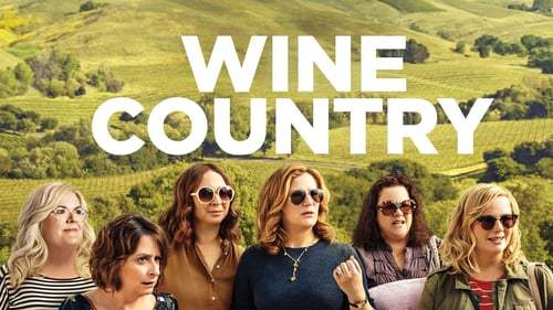 Review Wine Country 2019 American comedy film  by Amy Poehler