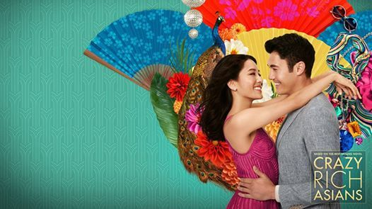 Review Movie Crazy Rich Asians 2018 American romantic comedy